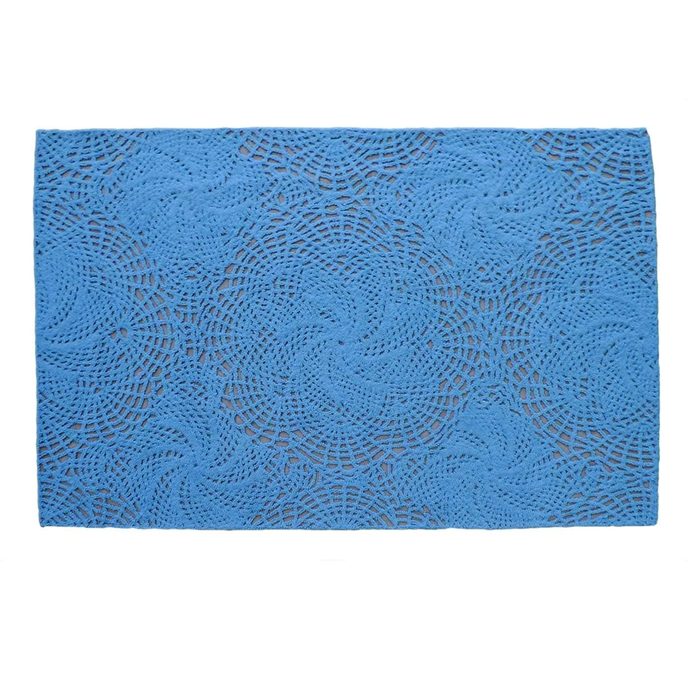 echo ' x ' rug  modern large area rug  blu dot - previous image echo x modern rug