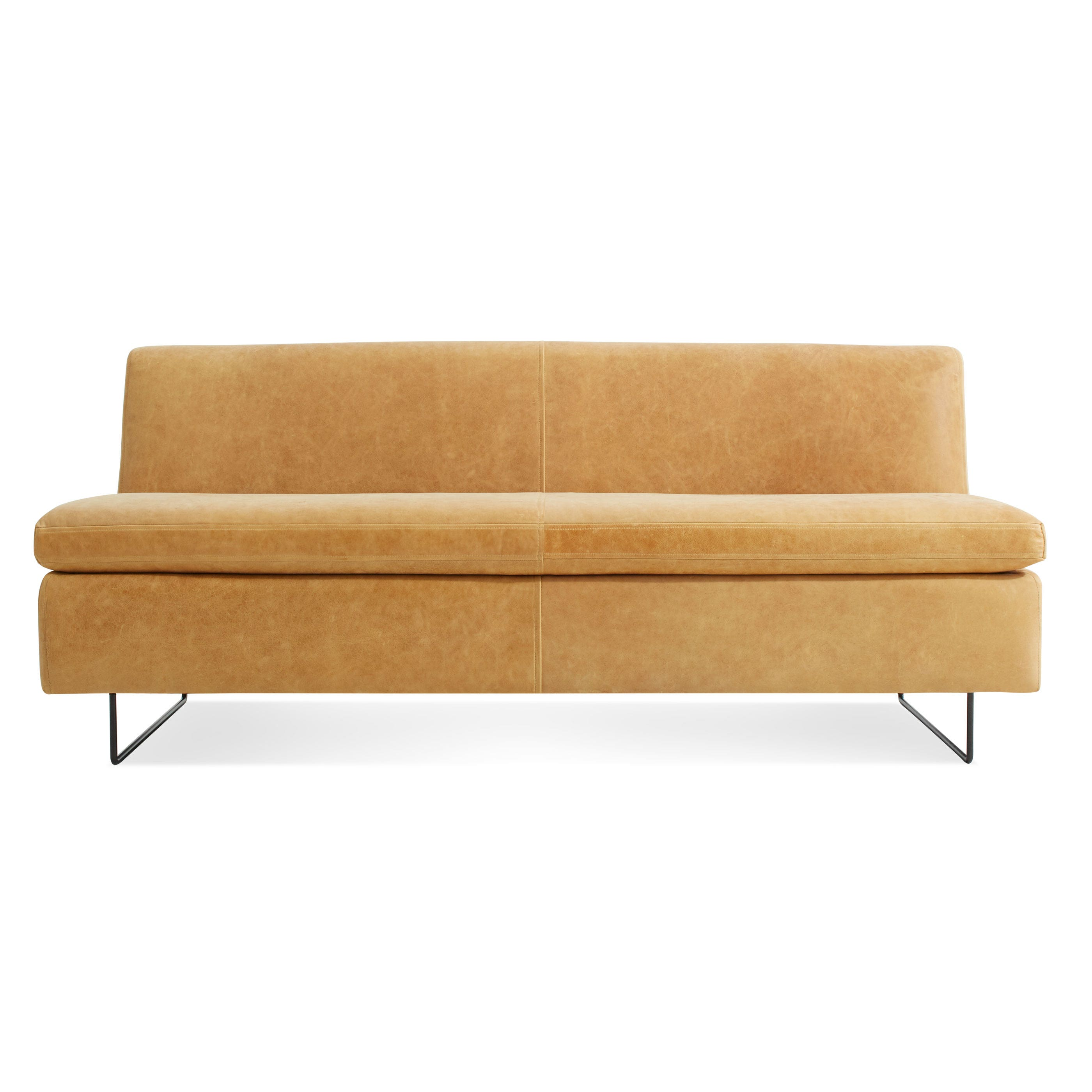 previous image clyde leather sofa - Sofa Leather