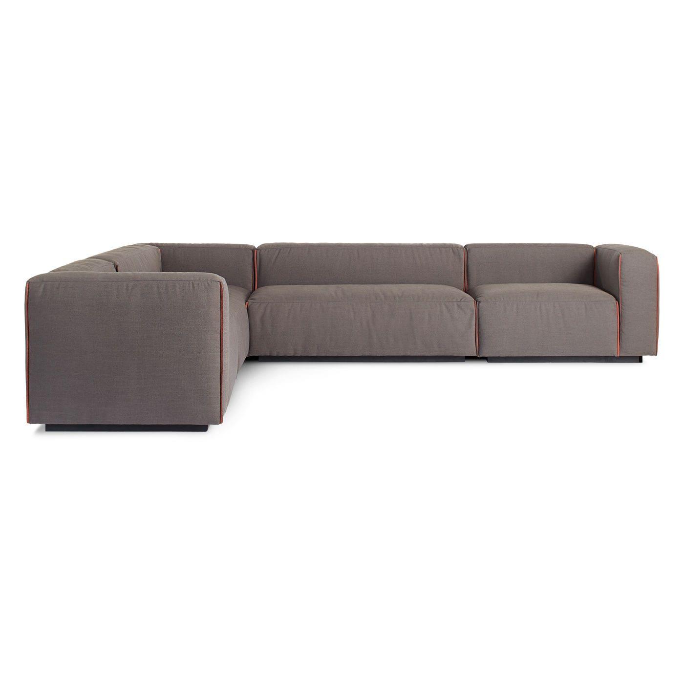 Cleon Modern Sectional Sofa