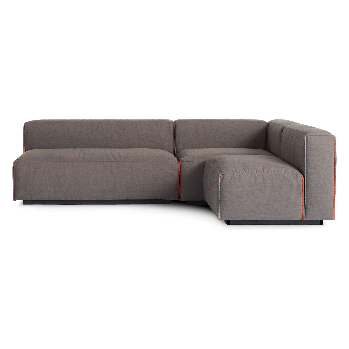 Cleon Medium Sectional Armless Sectional