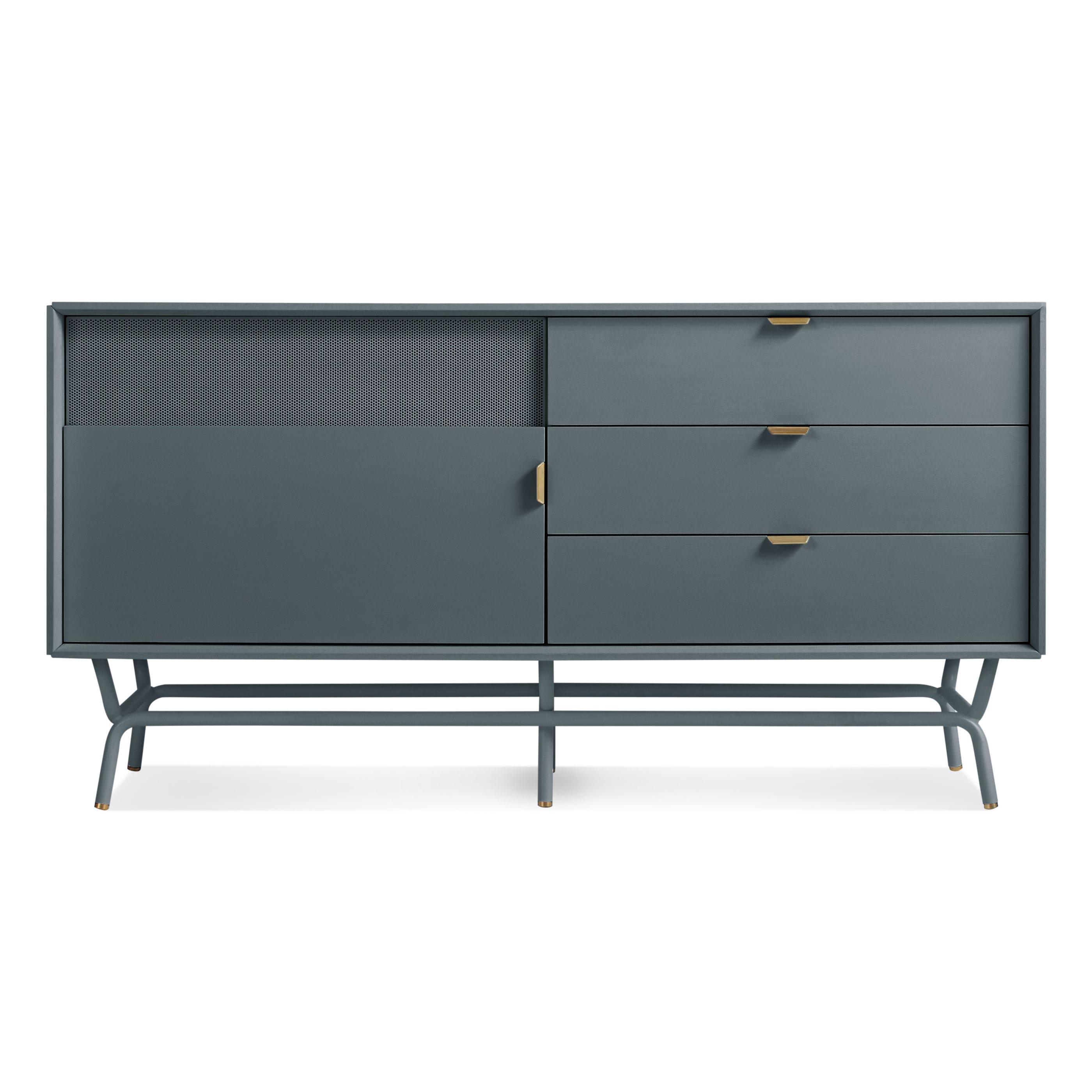 Modern Cabinets Modern Dining Room Storage Blu Dot - Dining room storage cabinets