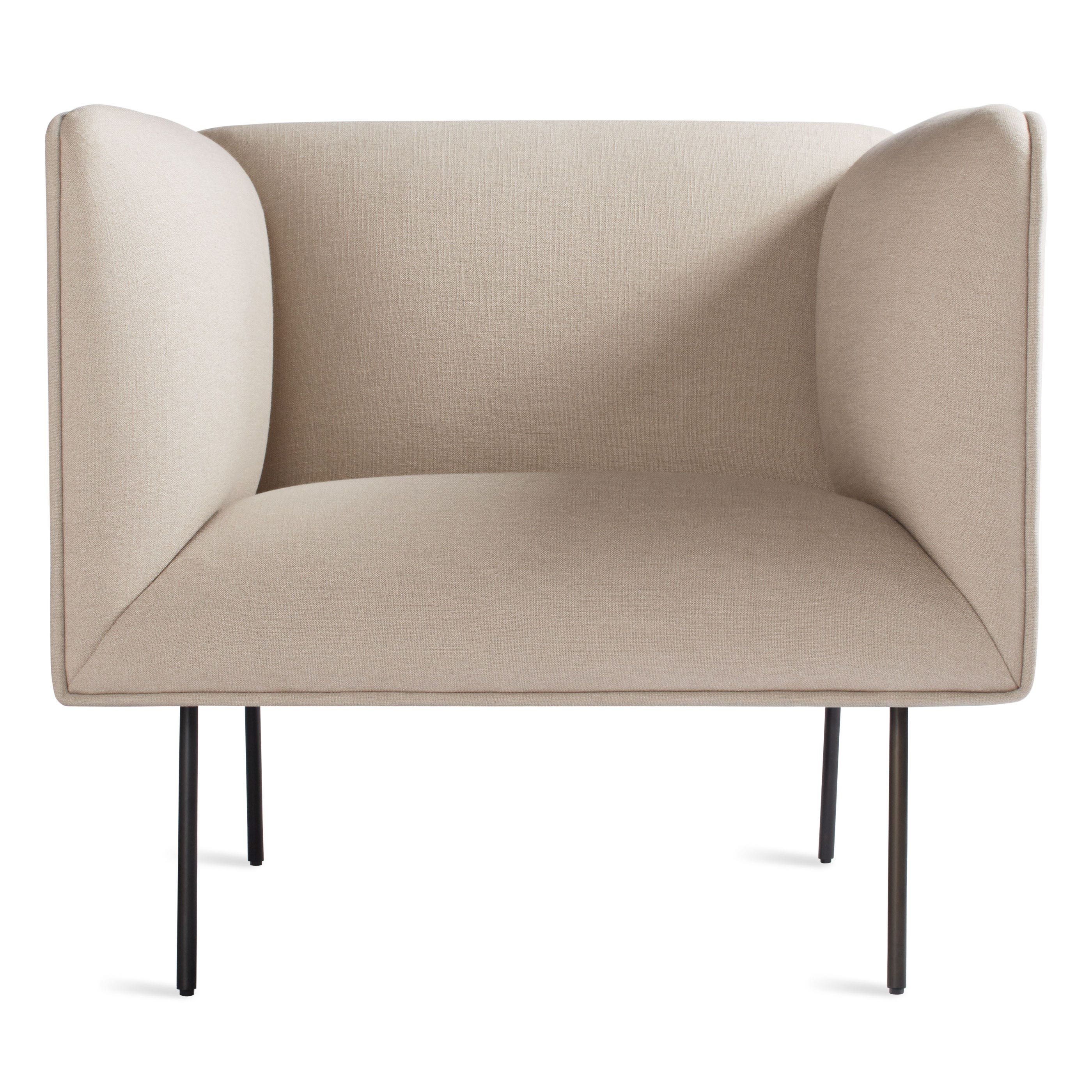 previous image dandy lounge chair oatmeal
