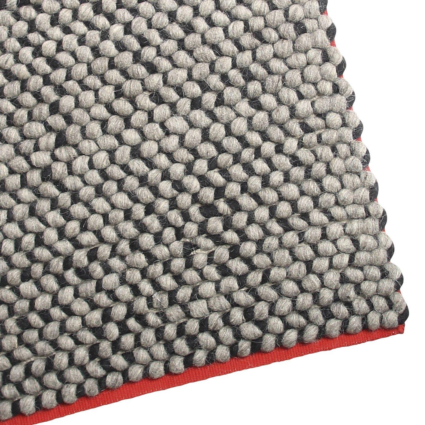 dollop ' x ' wool rug  modern wool rugs  blu dot - previous image dollop ' x ' modern