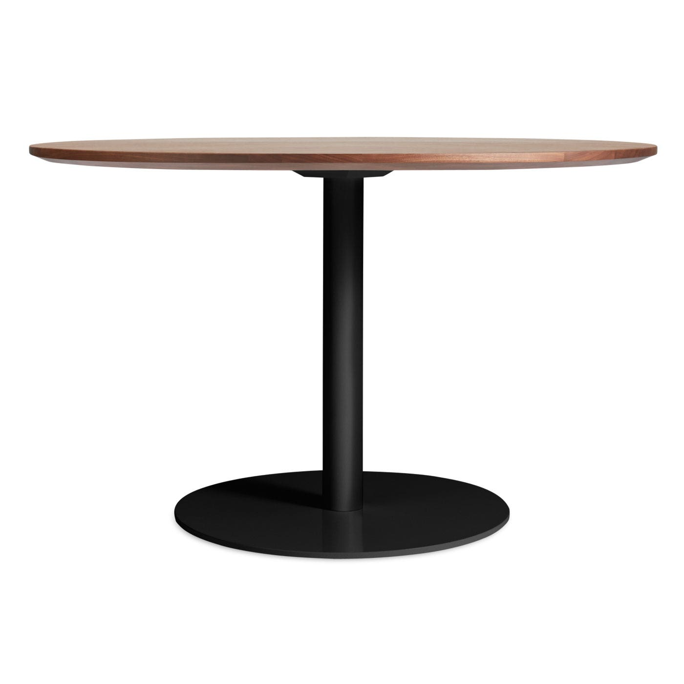 Pedestal Dining Table Easy Dining Table Modern Pedestal Dining Table Blu Dot