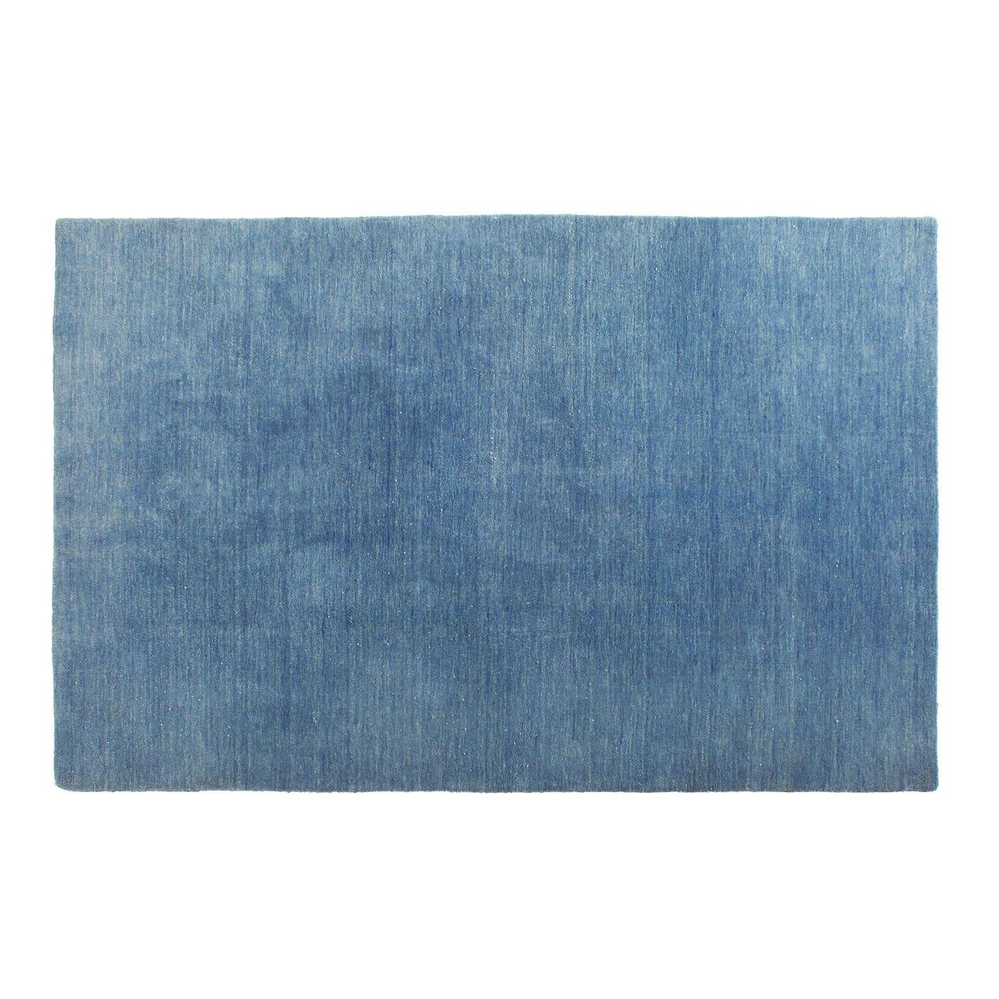 Exceptional Previous Image Hotel 3u0027 X 5u0027 Blue Wool ...