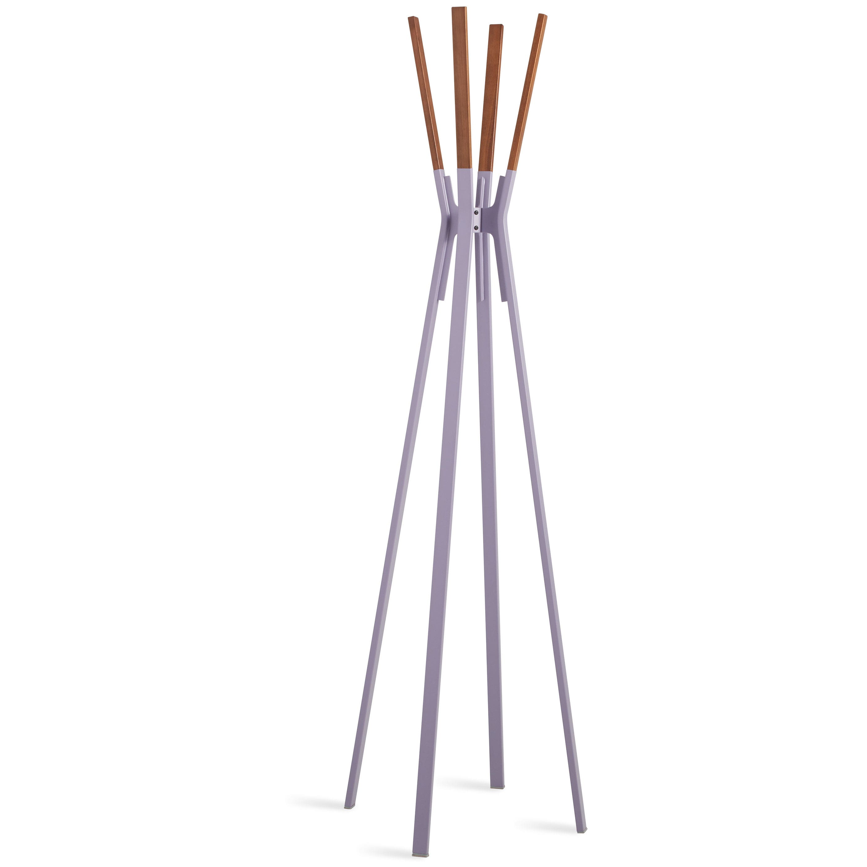 splash coat rack  modern coat rack  blu dot - previous image splash coat rack  lilac