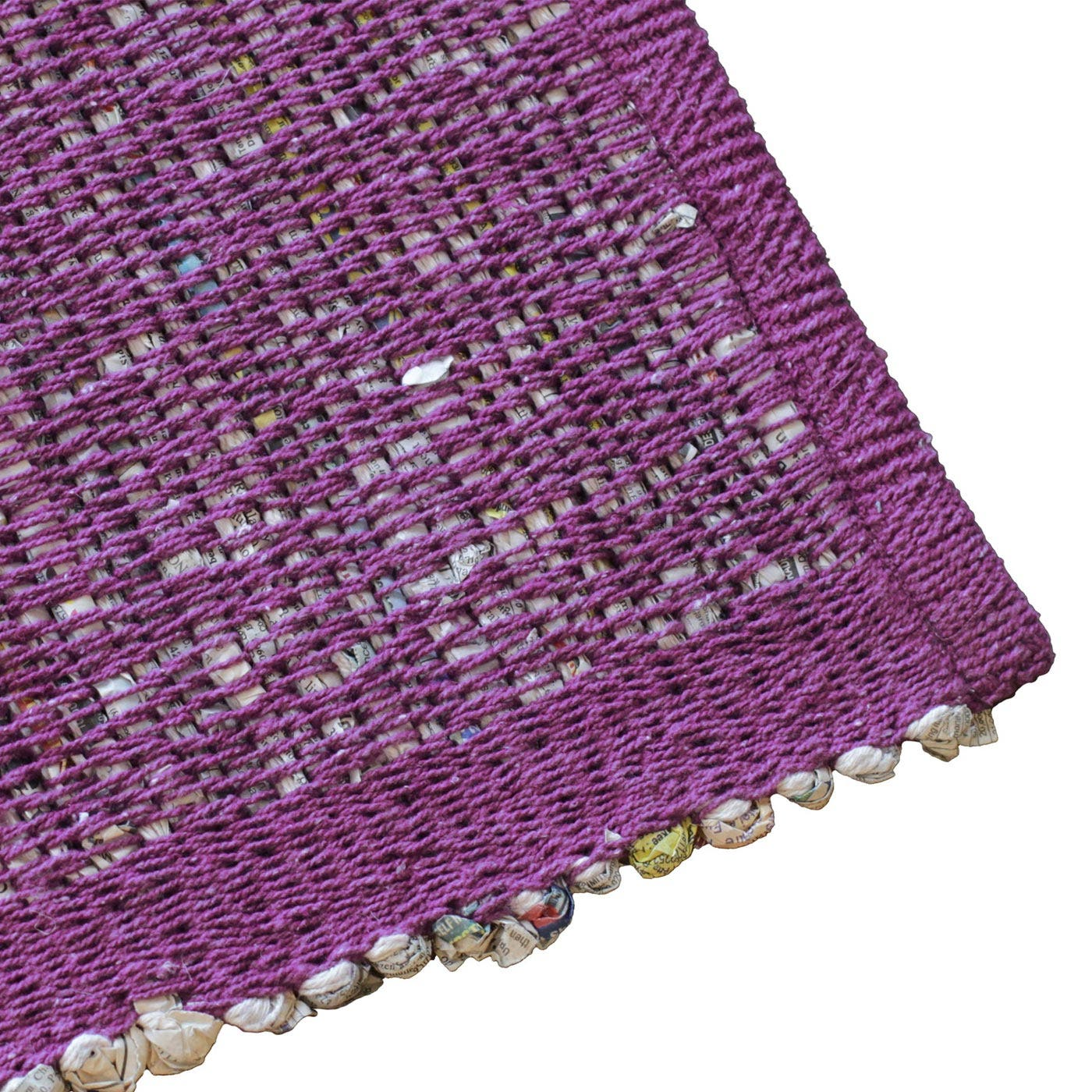 Previous Image Last Newspaper   6u0027 X 9u0027 Rug   Purple ...