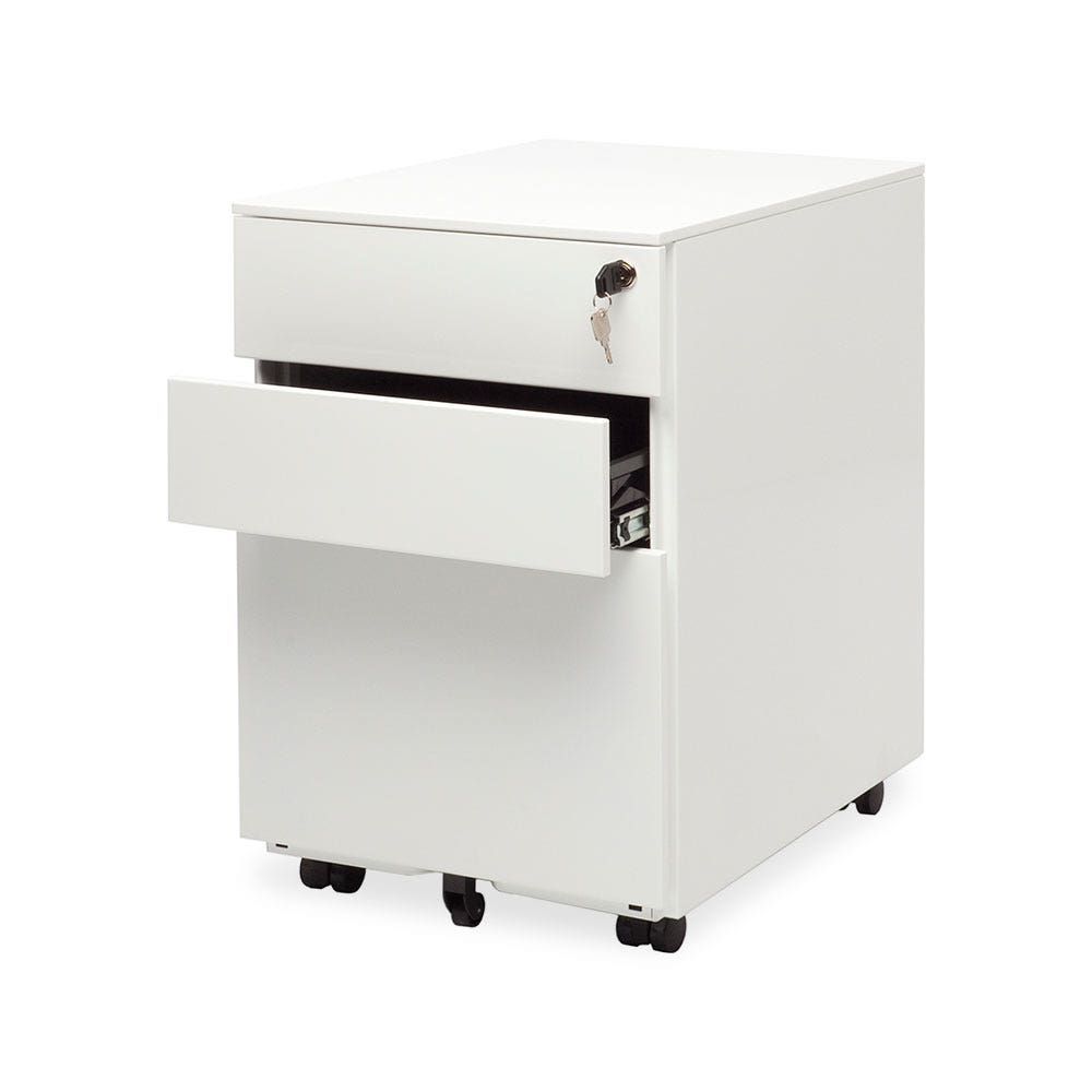 Modern Cabinet filing cabinet no. 1 - modern filing cabinets | blu dot