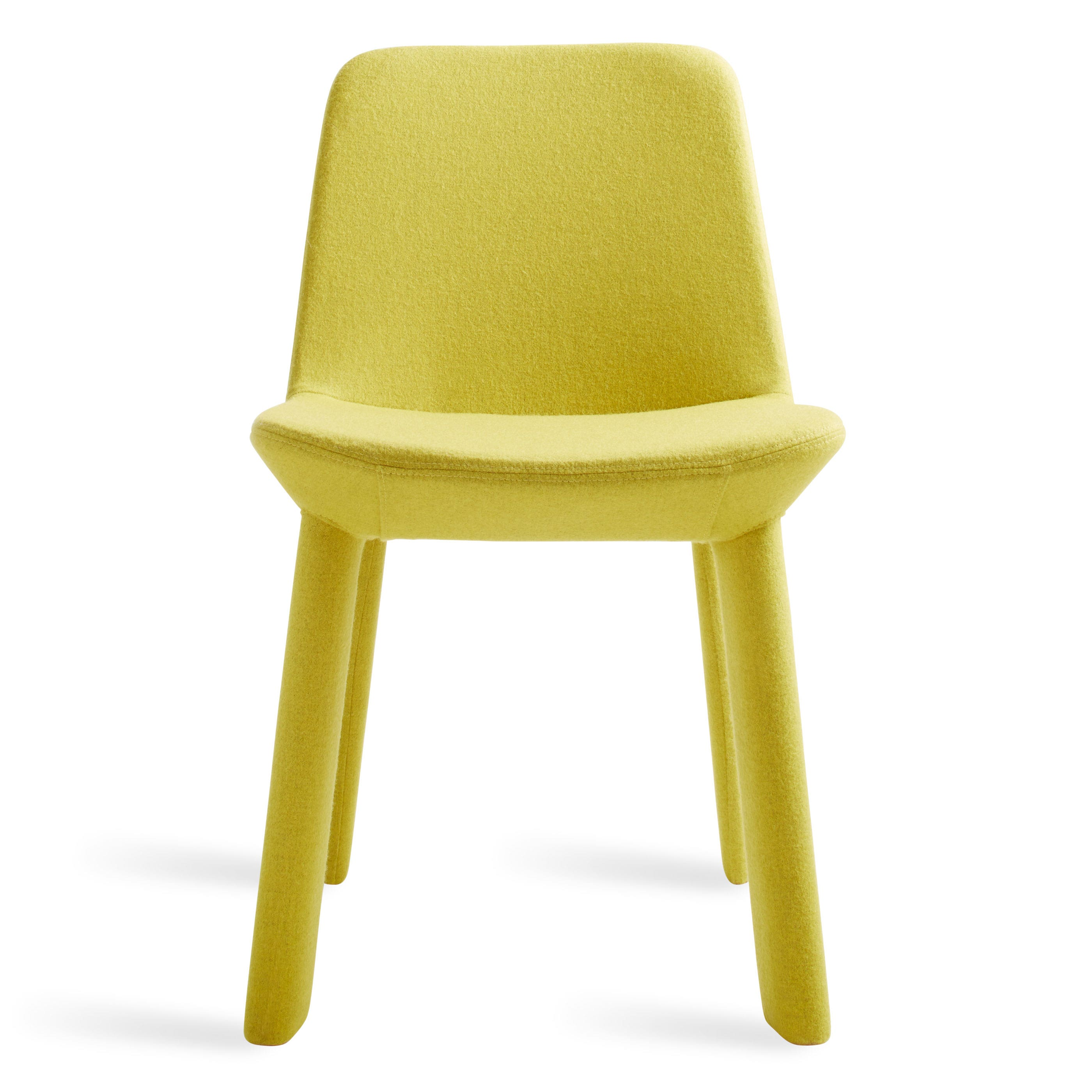 Neat Chair - Modern Upholstered Dining Chair | Blu Dot