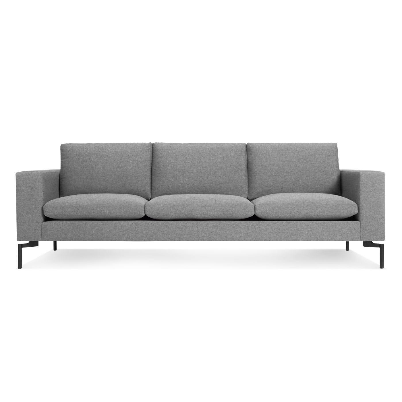 """New Standard 92"""" Sofa Contemporary Sofas"""