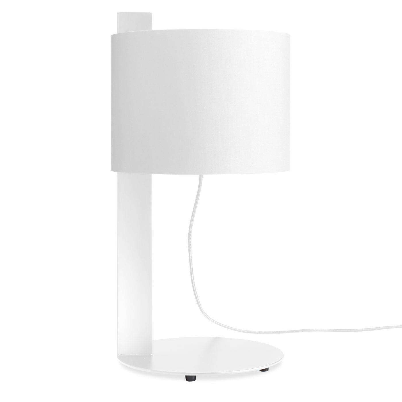 previous image note table lamp white - Modern Table Lamp