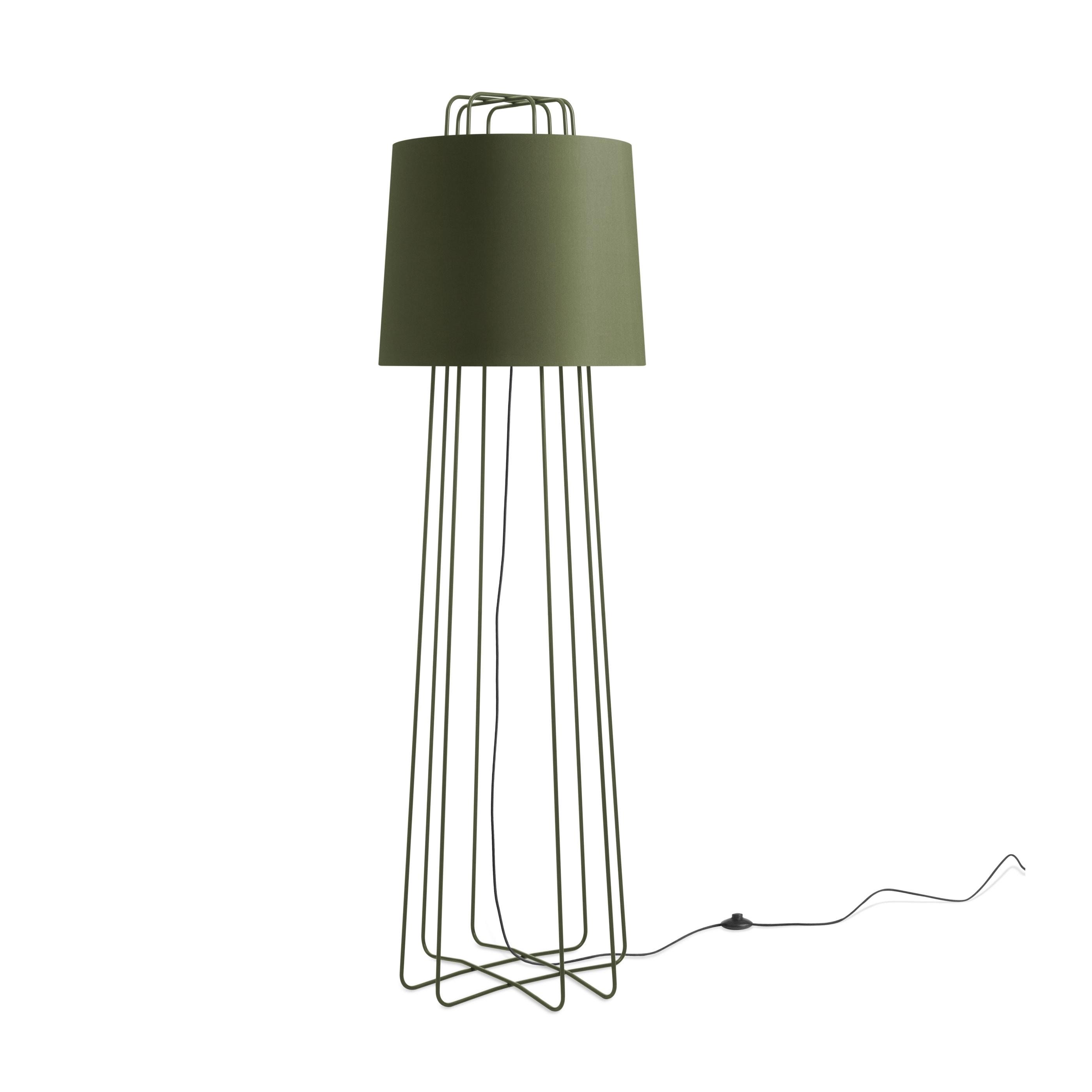 Oversized Floor Lamp Perimeter Floor Lamp  Unique Floor Lamps  Blu Dot
