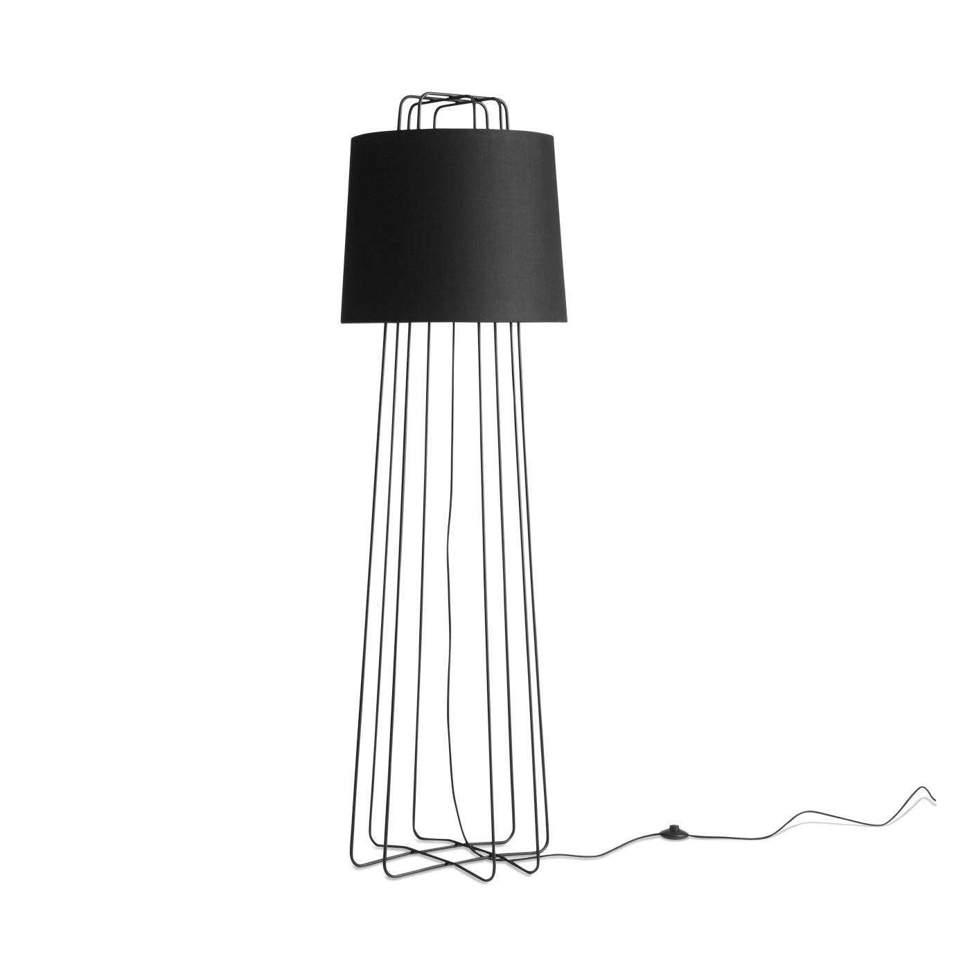 modern perimeter floor lamp null click to zoom
