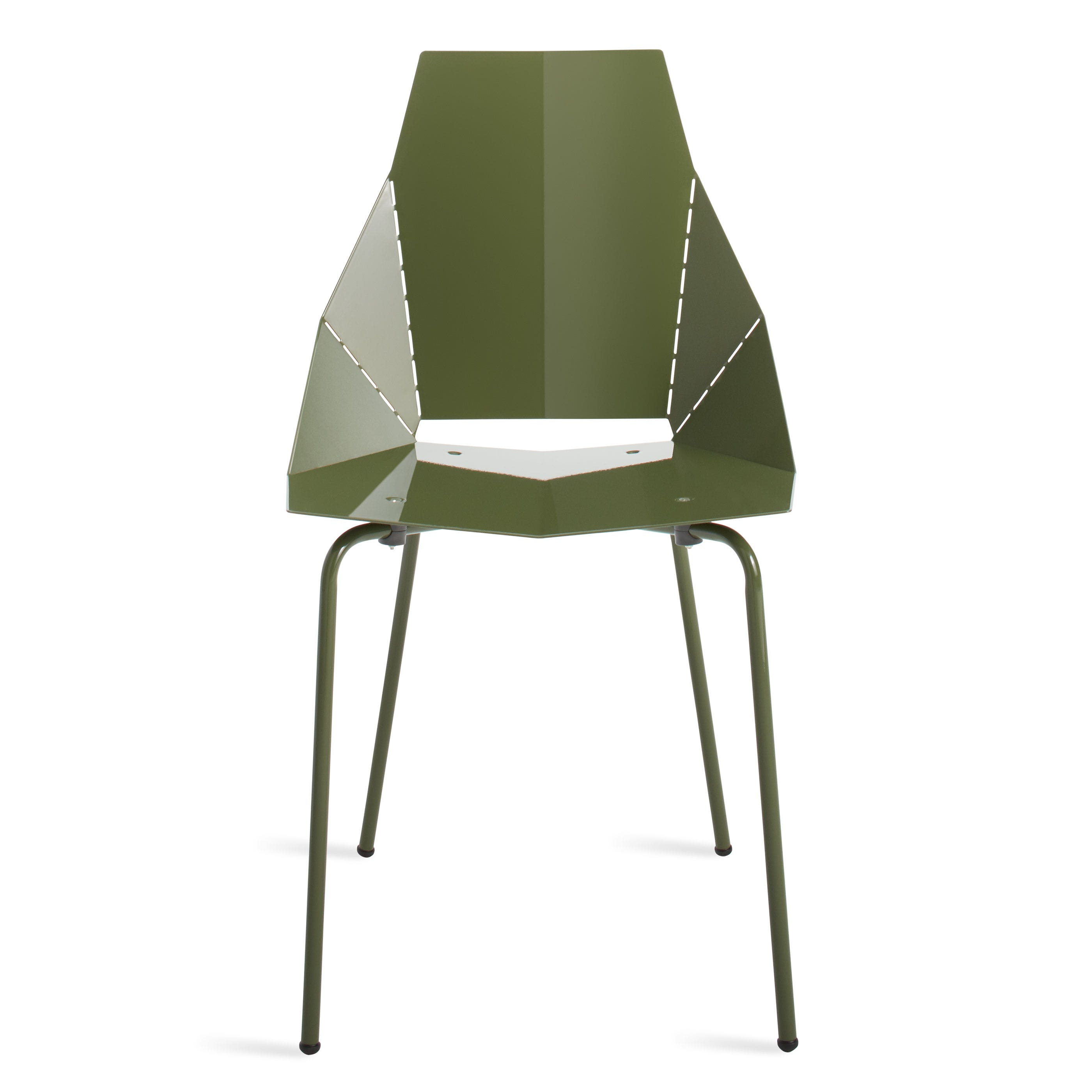 Modern Metal Chair Real Good Dining Chair