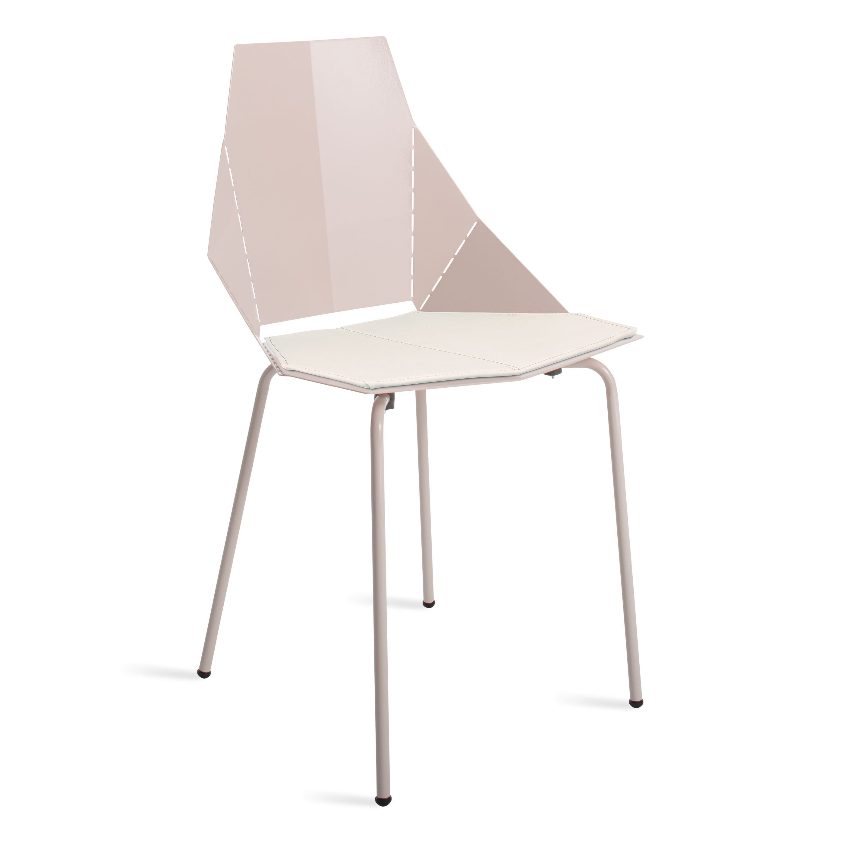 Real Good Chair Pad Modern Seating Blu Dot – White Chair Pad