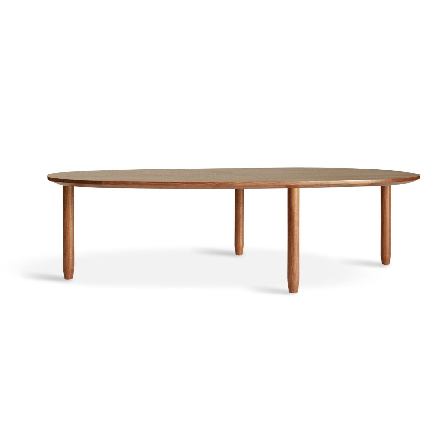swole large table  large modern coffee table  blu dot - previous image swole modern large coffee table