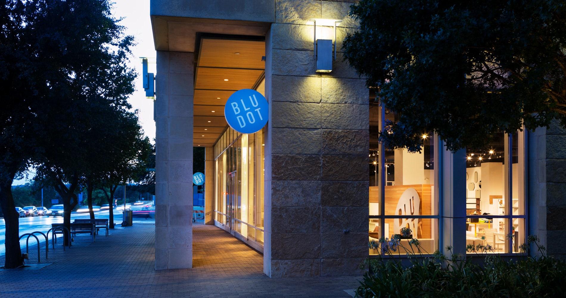 Modern Furniture Store Austin Tx Blu Dot