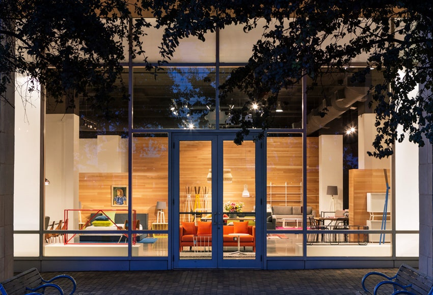 Modern Contemporary Furniture Stores Near Me Blu Dot