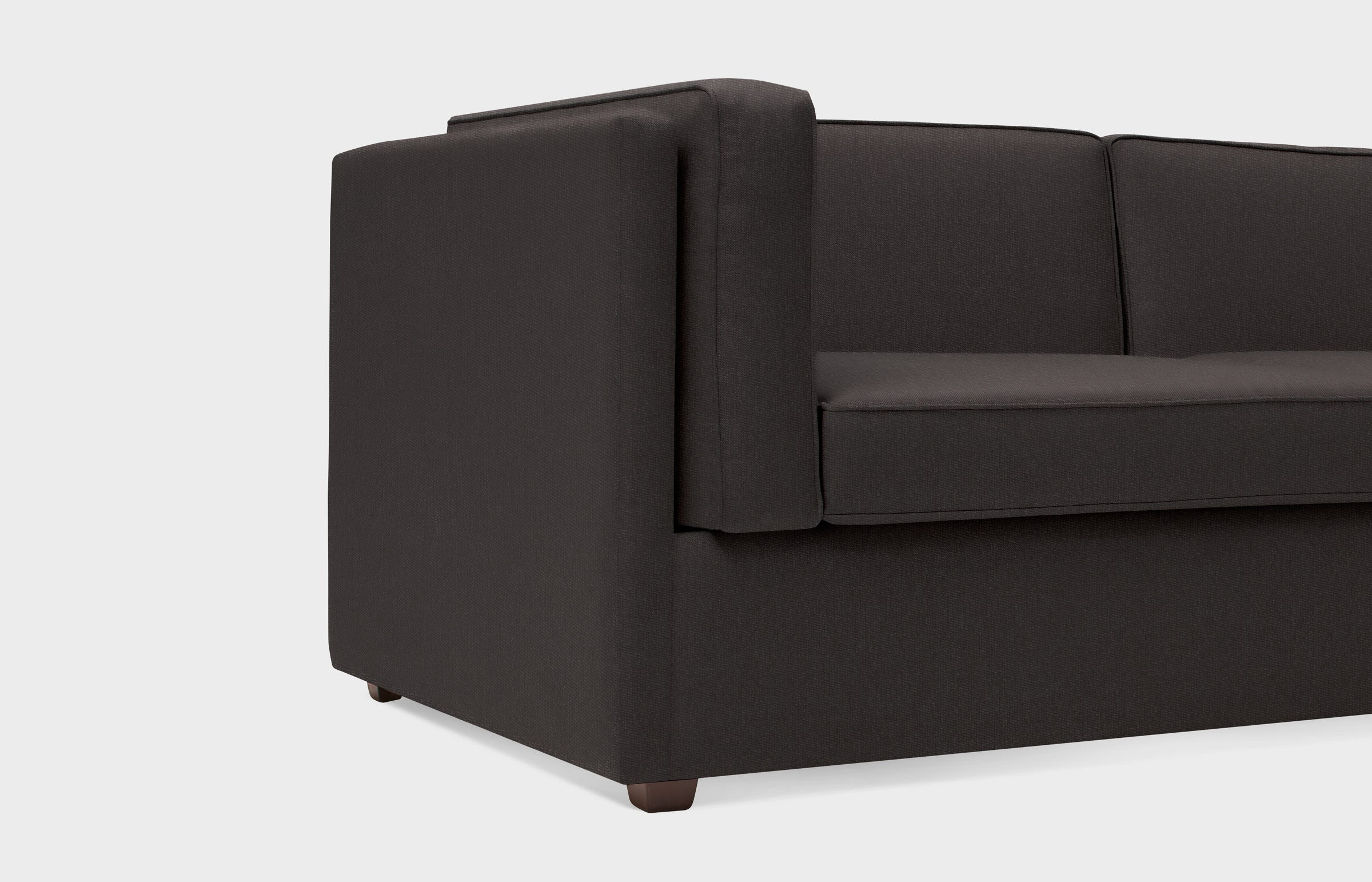 Swell Blu Dot Bank Sleeper Sofa Review Inzonedesignstudio Interior Chair Design Inzonedesignstudiocom