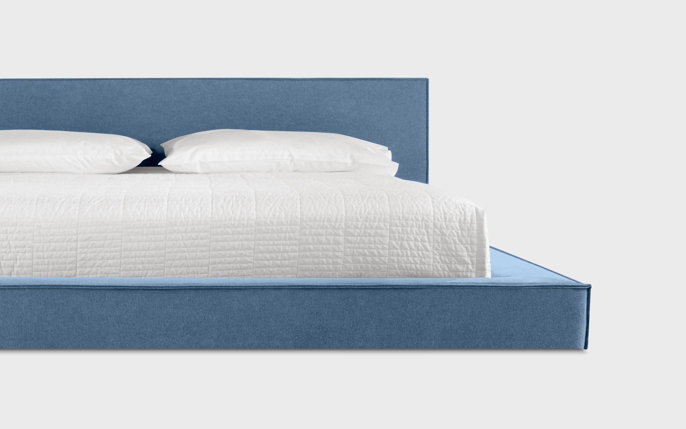 Dodu King Bed