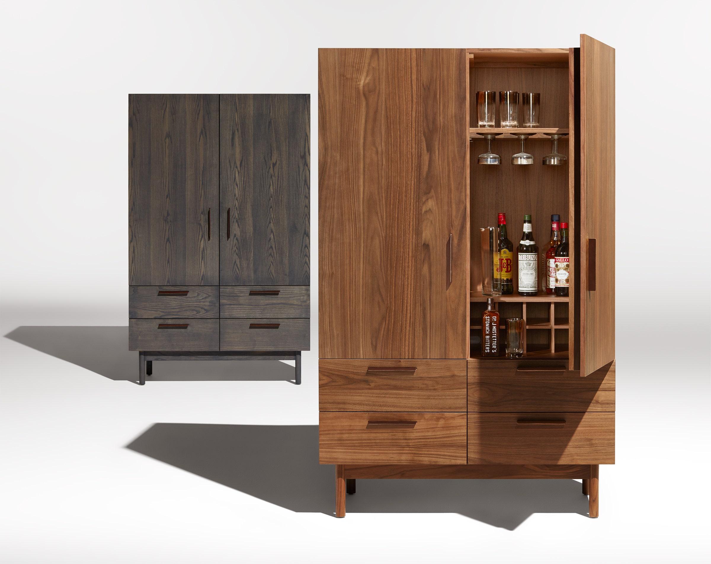 Shale Bar Cabinet