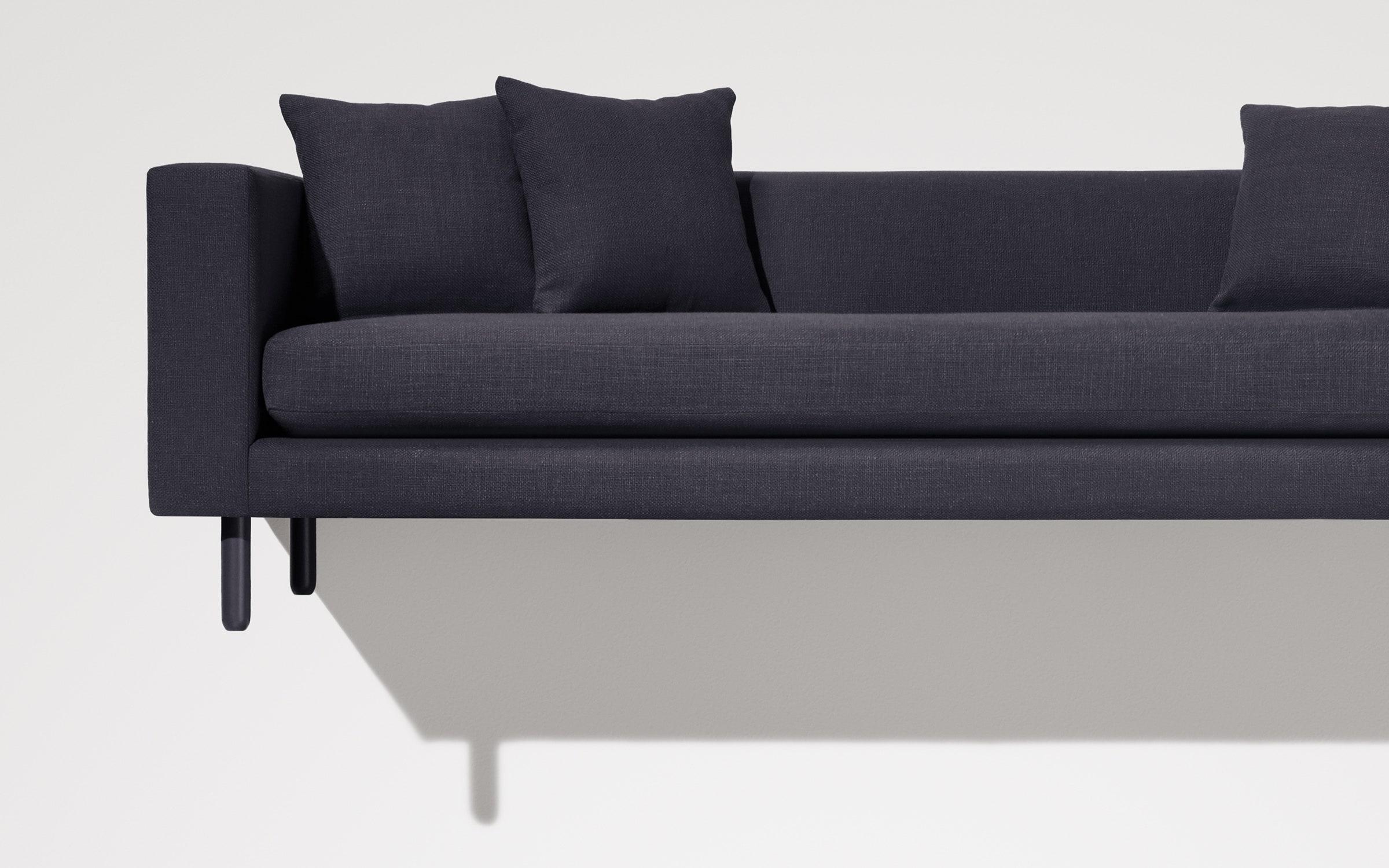 Mono Sofa   Single Cushion Sofa | Blu Dot