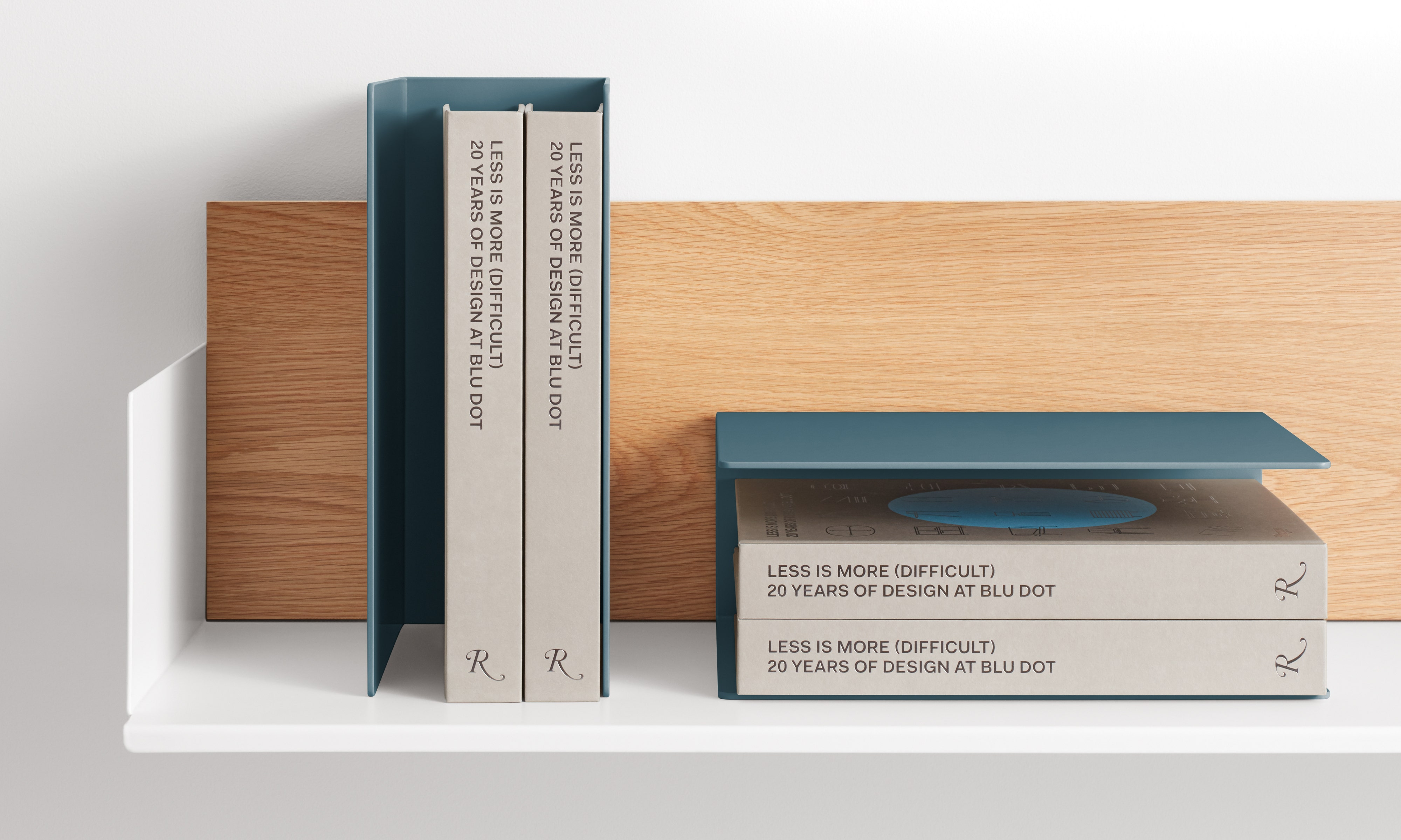 Tabs Bookend