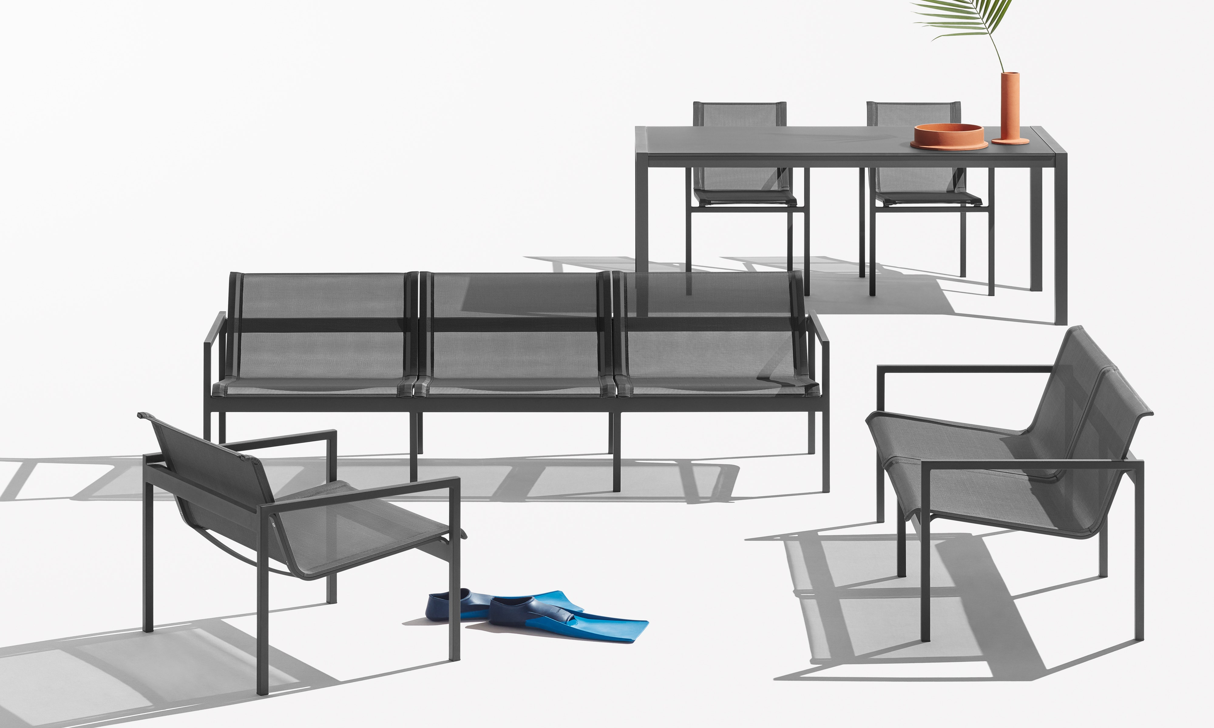 Skiff Outdoor Collection