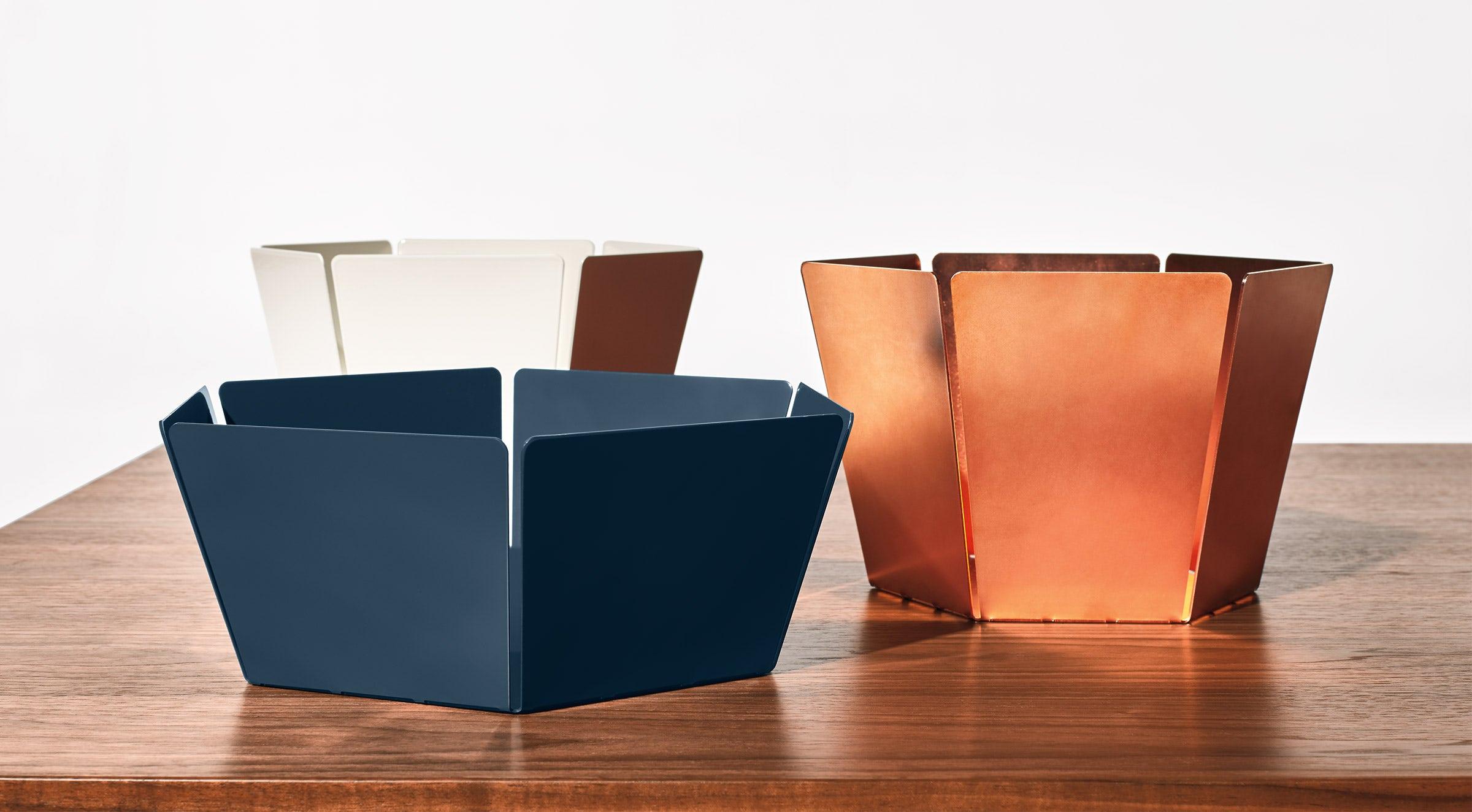 2D:3D Medium Bowl