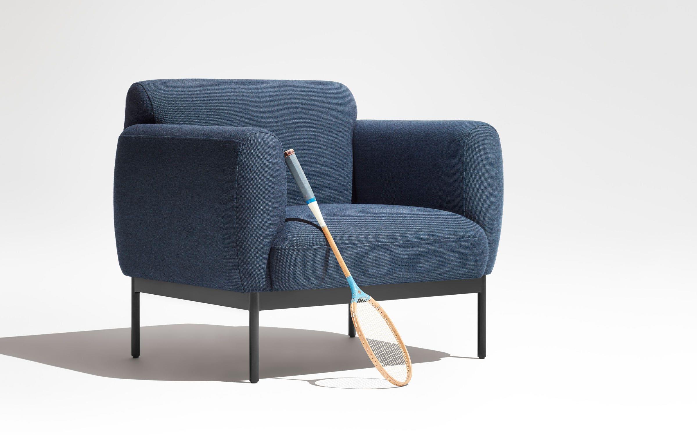 Puff Puff Lounge Chair